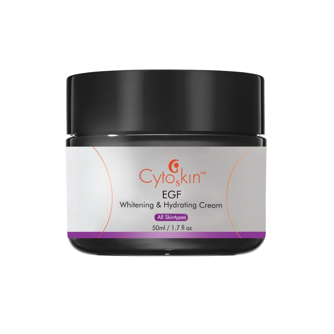 Cytoskin  egf whitening  hydrating cream 50ml