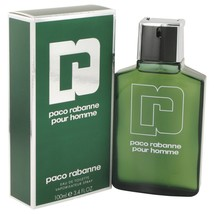 Paco Rabanne By Paco Rabanne Eau De Toilette Spray 3.4 Oz 400256 - $42.22