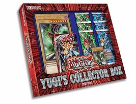 Yu-Gi-Oh! Cards Yugi Collectors Box - $27.09