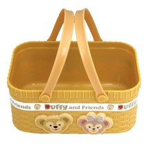 2017 Tokyo Disney Sea Duffy & Sherry May Souvenirs Case Runch Box Outdoor Bags - $44.55