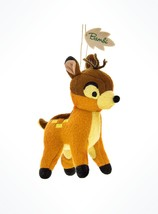 Disney Parks Bambi Storybook Plush Holiday Orna... - $25.38
