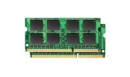 Apple Memory Module 8GB 1066MHz DDR3 (PC3-8500) - 2x4GB SO-DIMMs - $46.17