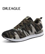 2017 Camouflage sport shoes men Running Mens Walking Shoes winter sneake... - $38.33