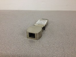 D-Link DGS-711 GBIC Copper 1000 BaseT CAT5 RJ45 GBIC Transciever Full Me... - $15.00
