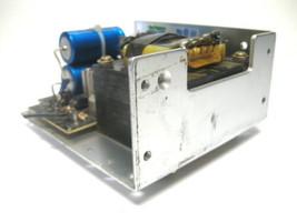 Sola SLS-05-060-1 Regulated Power Supply 110-240 Vac Input 5 Vdc Output - $15.32