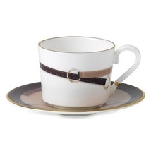 Wedgwood Equestria Teacup and Saucer Set NEW - $60.78