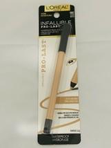 Loreal Paris Infallible Pro-Last Waterproof Pencil Eyeliner  #980 Nude - $6.92
