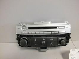 06 07 08 09 10 11 12 2008 Mitsubishi Eclipse Radio Control Panel MN121398HA #547 - $42.99