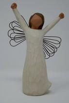 Willow Tree Dendaco Susan Lordi Angel of Courage Figurine - $14.24