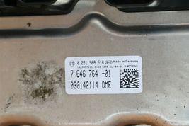 Bmw F30 F33 N20 2.0 4cyl Turbo DME BDC ECU Key Cas Ignition Module Set image 5