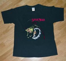 Vintage 1989 Stevie Nicks Back To The Other Side T Shirt gildan reprint - $23.99+