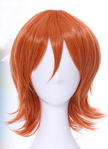 One Piece Nami Cosplay Wig for Sale - $33.00+