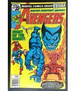 AVENGERS #178 (1978) Marvel Comics VG+ - $11.87
