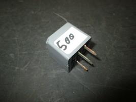 GM RELAY #15328864  *See item description*(RELAY-500) - $4.70