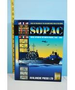 SOPAC: Second World War At Sea - Avalanche Pres... - $116.53