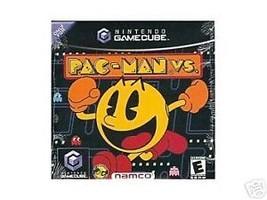 Pac-Man vs. (Nintendo GameCube, 2003) - $10.65