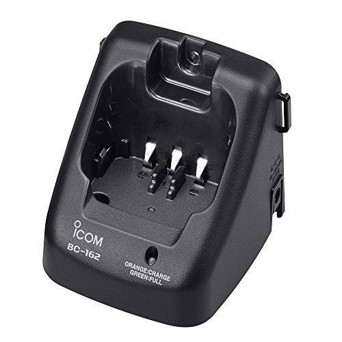 Icom Rapid Charger, M34/M36 (AC adapter req.)