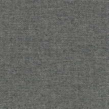 Maharam Quay Granite Gray Cotton Upholstery Fabric 4.375 yds 466390–007 RK - $58.19