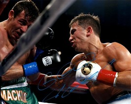 Gennady Golovkin Signed Photo 8X10 Rp Autographed Ggg Triple G Boxer - $19.99