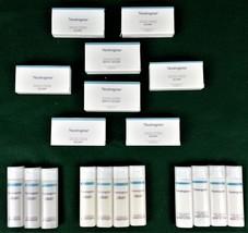 Neutrogena Travel Bundle Bath Soap Hand Soap Shampoo Conditioner Body Lo... - $16.44