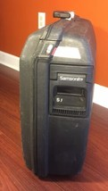 Samsonite Trio GLS Hardshell Suitcase w/Key - $118.79