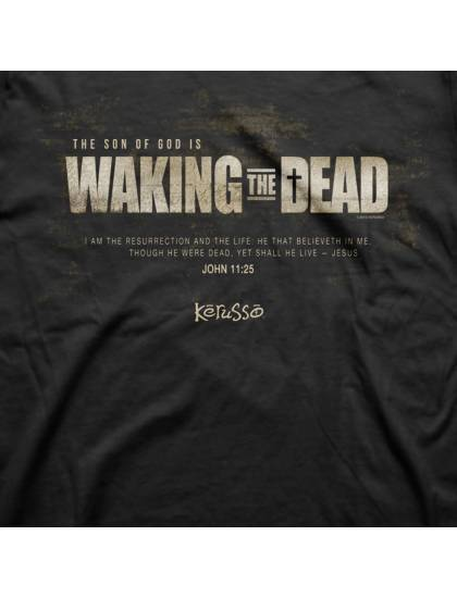 Waking-the-dead