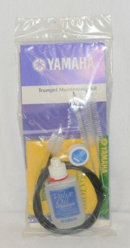 Yamaha N10004226 Trumpet Maintenance Kit To Protect And Maintain