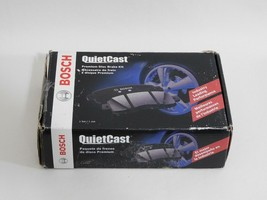 NEW- Fits Acura Honda Rear Disc Brake Bosch Pad Set with Hardware  BC1086 - $35.00