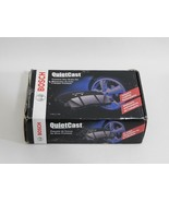 NEW- Fits Acura Honda Rear Disc Brake Bosch Pad Set with Hardware  BC1086 - $35.00