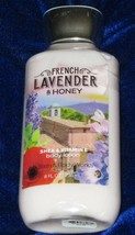 Bath & Body Works 'French Lavender & Honey' Fragrance Lotion 8 fl.oz./236ml - $12.82