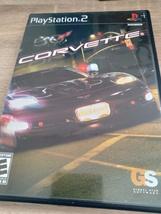 Sony PS2 Corvette image 1