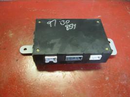 97 Infinity i30 body control module BCM 2849140u21 - $29.69