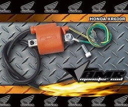 Honda  XR600R 91-00 HOT ignition Monster Coil high performance part by AMRRACING - $68.26