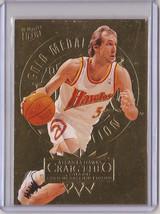1995-96 Fleer Ultra Gold Medallion Craig Ehlo #3 Basketball Card - $3.75