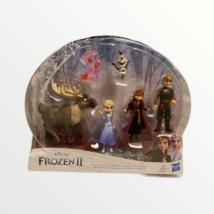 Frozen II Figures - $21.00