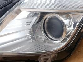 2010 2011 Mercury Milan Halogen Headlight Head light Lamp Driver Left LH image 2
