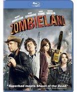 Zombieland [Blu-ray] - $2.95