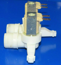 General Electric Washer : Water Inlet Valve (WH13X10024 / WH13X0086) {TF... - $34.64