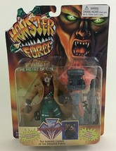 """Monster Force Doc Reed Crawley 5"""" Figure Canon Spring Powered Net Playma... - $26.68"""
