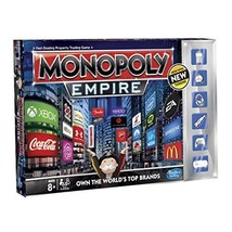 Monopoly Empire Game(Discontinued by manufacturer) - $78.70