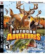 Cabela's Outdoor Adventure '10 - Playstation 3 [PlayStation 3] - $12.71