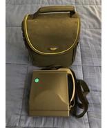 Polaroid Spectra AF System Camera w/Kodak Travel Case - $16.92