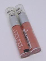 Lot of 2 L'OREAL BARE NATURALE Gentle Lip Conditioner No.405 Peach 0.11o... - $7.43