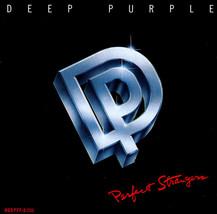 Deep Purple – Perfect Strangers CD - $9.99