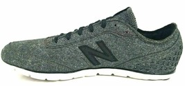 New Balance Mens Shoes MW01GW Walking Athletic Classic Sports Gray Black... - €40,26 EUR