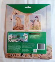 Derwent STUDIO Pencils Inspiration Set Lion Birds Collectible Art Project Kit image 2