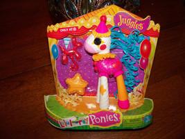 Mga Lalaloopsy Juggles Ponies New Exclusive Only At Target - $20.80