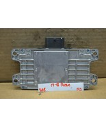 17-18 Nissan Rogue Transmission Control Unit TCU 310F6BV81A Module 143-8a8 - $13.99