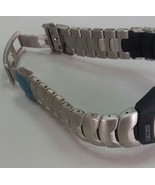 Bracelet SEIKO Stainless steel and Rubber   4HK7 B-I SMA019P1 - $158.40
