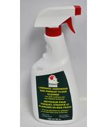 Woodpecker Hardwood, Laminate and Parquet Floor Cleaner - $18.85